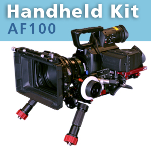 Handheld kit from Abelcine.com